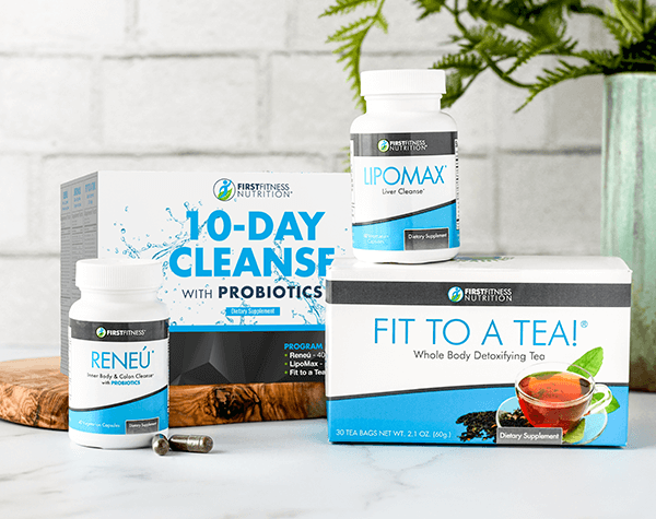 10-Day Cleanse